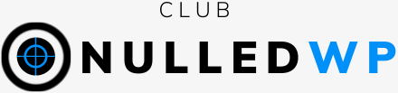 Nulled WP Club
